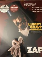 FRANK ZAPPA - LUMPY GRAVY PRIMORDIAL RECORD STORE DAY RSD LP BRAND NEW SEALED