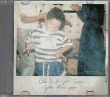 Ali B-Gekke Kleine Jongen Promo cd single
