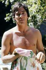 Richard Hatch photo bare chested hunky 11x17 Mini Poster