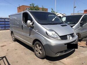 BREAKING RENAULT TRAFIC SPORT, 2011 M9R786, EXC ENGINE, N/S/R LIGHT, ALL PARTS