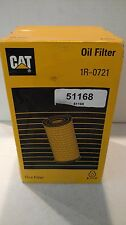 CAT OIL FILTER  1R-0721    1R0721   NEW IN BOX