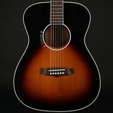 Tanglewood Sundance Performance Pro X70-TE Orchestra/Folk in Vintage Burst Gloss