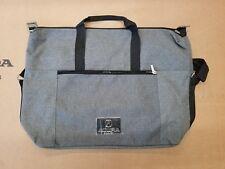 Genuine Acura Tote Bag- Grey  21 x 15