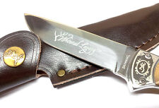 Browning Whitetail Legacy Small Hunting Knife