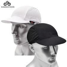 Boné De Ciclismo Masculino Feminino Bike Wear chapéu de malha respirável Sport ciclo Suncap seca rápido