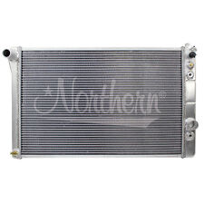 205062 Northern 82-93 Thirdgen Chevrolet Camaro Firebird Aluminum Radiator w A/T