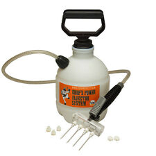 Chop's Power Injector System 1/2 Gallon BBQ Injector w/ 4 Needles