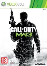 Call of Duty: Modern Warfare 3 (Xbox 360) NEW SEALED