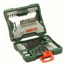 BOSCH 2607019613 Sechskantbohrer X-Line-Set,43 teilig