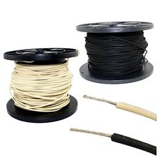 Vintage Cloth Covered Wire 22 Guage For Stratocaster Telecaster Gibson Electrics