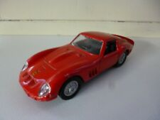 Ferrari 250 GTO - Red - 1/38 - Maisto Shell - China