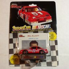 1992 RACING CHAMPIONS 1/64  SCALE , #11  BILL ELLIOTT