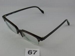 Fernbrille Brille mit Stärke R -1,75dpt L -3,50dpt, Mikli France