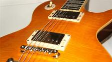 SUPERNATURAL HANDWOUND PAF PICKUP SET. PETER GREEN TONES