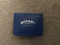 Genuine Rotary Watch Box, Empty