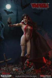 Vampirella 1/12 Scale Action Figure