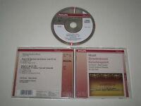 W. A. Mozart/ Klarinettenkonzert (Philips / 442 390-2) CD Álbum