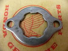 Honda CB 750 Four K0 K1 K2 Ritzelsicherung  Plate, drive sprocket fixing