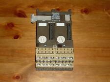 Siemens Simatic PLC-Rail 6ES5700-8MA11