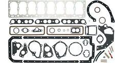 Full Engine Gasket Set 1950-1954 Pontiac 268 8 cyl NEW
