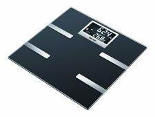 Beurer BF 700 Bathroom scales cordless black 748,34