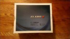 HT Omega Claro 2 internal PCI sound card.