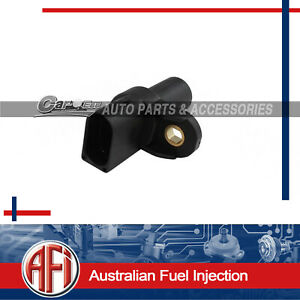 AFI Camshaft Crank postion Sensor CAS1300 for BMW 1 Series E87 Hatchback 03-12