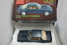 1/18 DDA ACE Mad Max THE NIGHTRIDER 1972 HQ HOLDEN MONARO MFP 1st V8 INTERCEPTOR