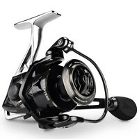 KastKing MegaTron - POWERFUL TRANSFORMER, Great Saltwater Spinning Fishing Reels