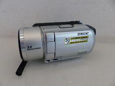 Sony DCR-SR100 Camcorder Handycam HDD 30GB silber #1