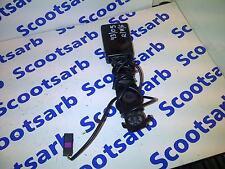 SAAB 9-3 93 Right Hand RH Front Seat Belt Buckle Stalk 2003-10 12794562 12756729