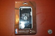 Brooklyn Nets Ipod Touch 4th Generation Hardshell Device Case Basketball