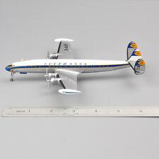Herpa Lufthansa Lockheed L1049 G Super Constellation D-ALIN 1:200 Diecast Model