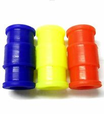 A10008M3 1/5 Scale RC Nitro Engine Silicone Joint Coupling Pipe Mix 55mm x 3