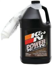 K&N 99-0635 Air Filter Cleaner and Degreaser - 1 gal. Refill Bottle