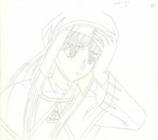 Anime Douga not Cel Spice Wolf #377