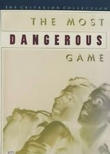 Most Dangerous Game 0037429137321 With Hale Hamilton DVD Region 1