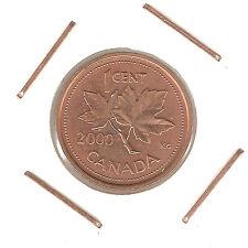 Canada: 1 Cent 2000 UNC