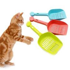 # Scoop Plastic Cat Dog Cat Litter Tray Poop Pets Cleaning Shovel  Sale