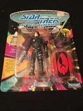 Playmates Toys Star Trek The Next Generation - Borg Action Figure SEALED