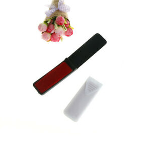 Foldable Clothes Dust Brush Lint Fluff Fabric Pet Hair Remover Cleaner HomeT.BI