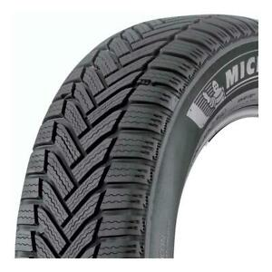 1x Michelin Alpin A4 DOT15 215//65 R15 96H Winterreifen