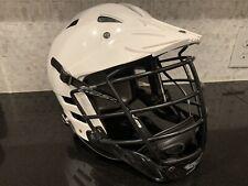Cascade Clh2 Lacrosse Helmet adjustable size M/L-R Spr Fit