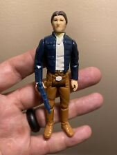 1980 Star Wars Han Solo Bespin With Original Blaster Excellent NM Condition.