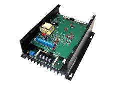 KB Electronics KBRG-225D Regenerative DC motor control 8800