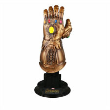 Avengers Infinity War Thanos Infinity Gauntlet 1:4 Figure Statue Collectible Toy