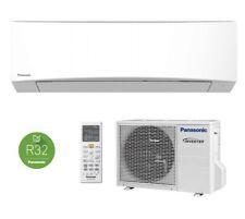 Panasonic Klimaanlage 2,5kW KIT-TZ25TKE-1 Inverter Wärmepumpe Klimagerät R32