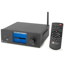 Pro-Ject Stream Box RS HiFi Audio Streamer, Internetradio & D/A-Wandler schwarz