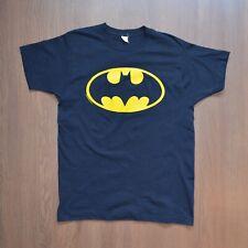 Batman Vintage 1989 DC Comics Mens T-Shirt sz L