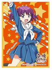 Gourmet Girl Graffiti Morino Kirin Card Game Character Sleeves Collection MT143